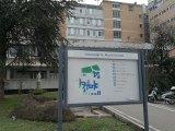 cure ospedale Goretti