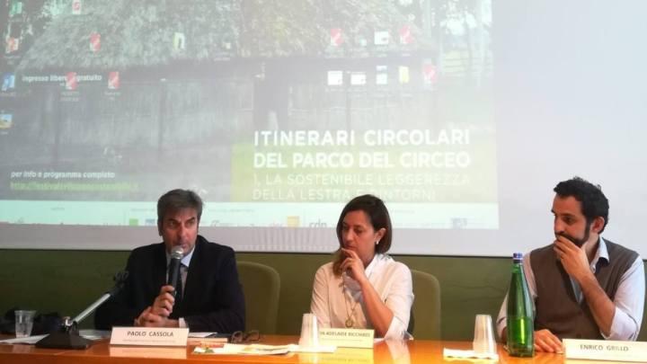 Itinerari circolari del Parco del Circeo, la sostenibilità che c'è