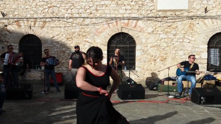 Brigallè: dalla musica popolare la ballata di denuncia sociale