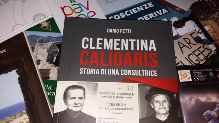 Clementina Caligaris: nel 1945 dai Lepini alla Consulta