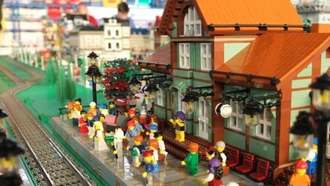 Mostra Lego a Piana delle Orme: al via la decima edizione