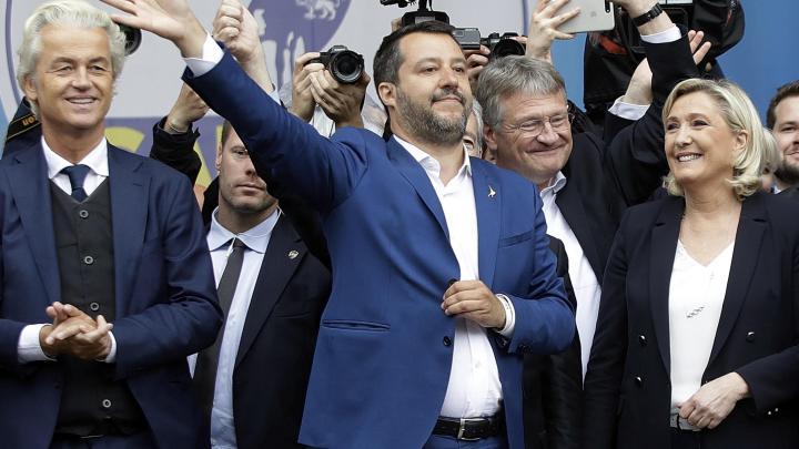 Il caso Salvini, l'eresia alimentata dai sanfedisti del bel pensare