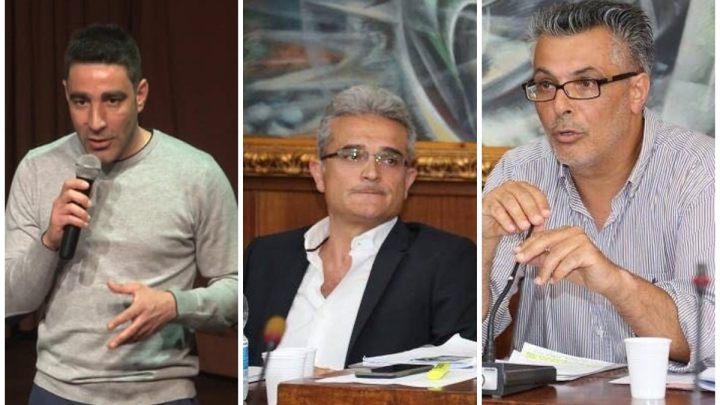 I vecchi sindaci nella giunta di Sezze