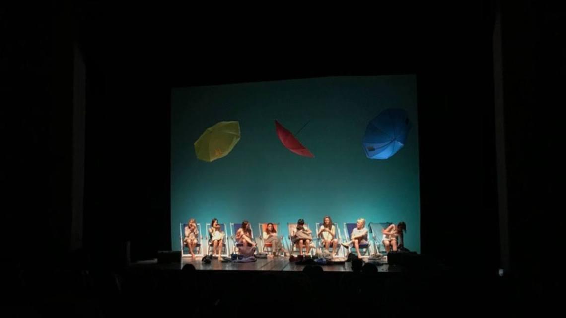 """Il Teatro Fellini di Pontinia ospita """"Irene"""", il nuovo spettacolo di Clemente Pernarella"""