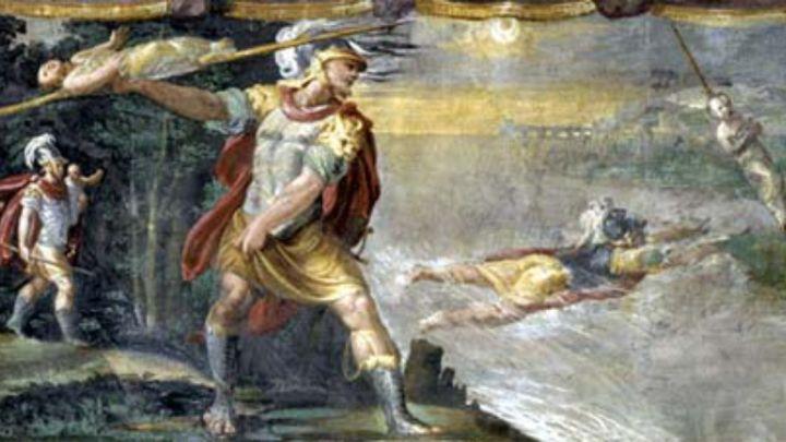 La guerra delle pastarelle, le deleghe e il dono di Di Raimo alla Bilancia