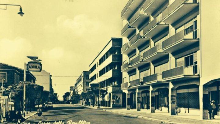 Storia di Corso della Repubblica, la via più antica di Latina