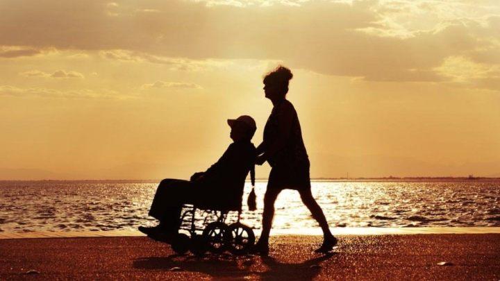 Tutti al mare, non i disabili. Barriere architettoniche all'UV