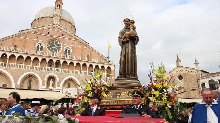 Ode laica a Sant'Antonio