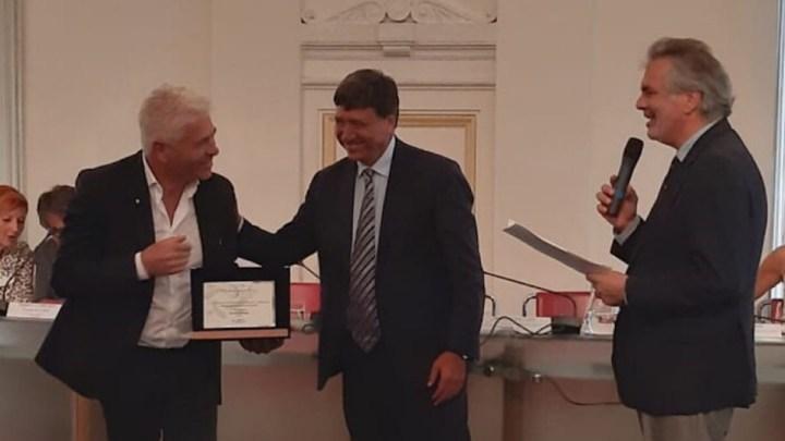 Imprese e turismo nel Lazio, premiati la Bee-O-Veg e il Foro Appio Hotel