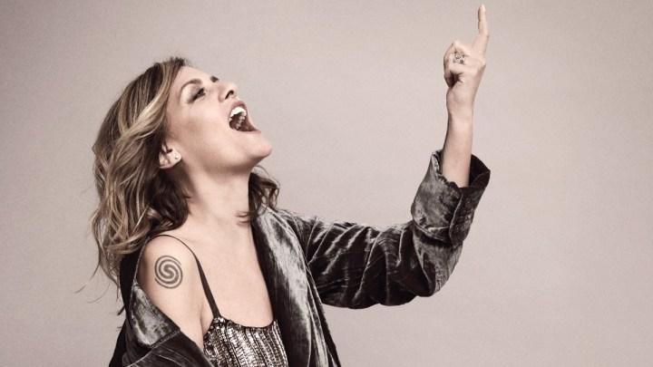Irene Grandi in concerto a Sabaudia il 10 agosto