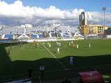 Latina Calcio ritiro