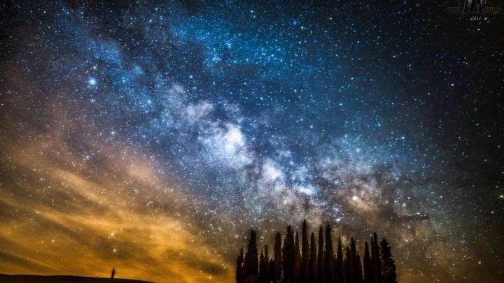 Notte bianca a Priverno, in mostra le foto di Alberto Fertillo