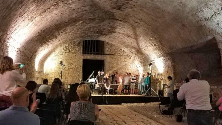 Festival Pontino di Musica, il Castello Caetani officina di nuove note