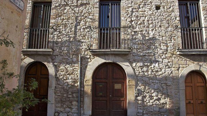 Dalla casa degli spiriti di Fondi al museo ebraico