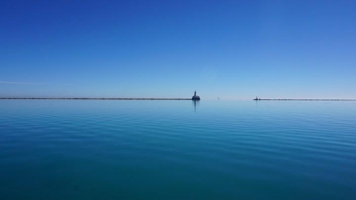 Sezze ha sete eppure sta al centro del lago Michigan, l'incredibile paradosso setino