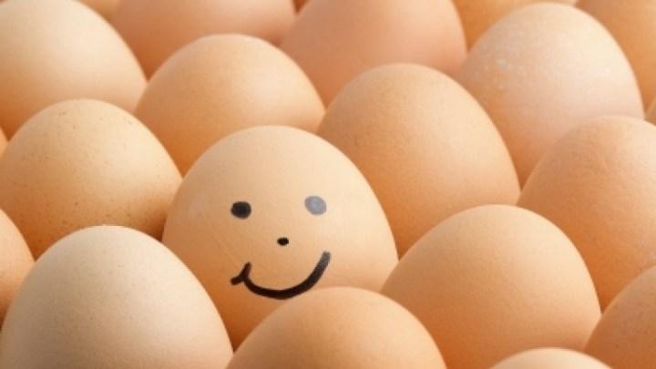 Il food delle meraviglie e la ricetta dell'uovo allo spiedo setino dop