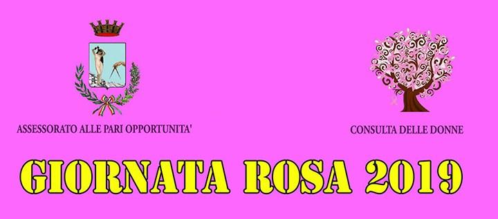 Norma, l'ultimo sabato d'agosto si tinge di rosa