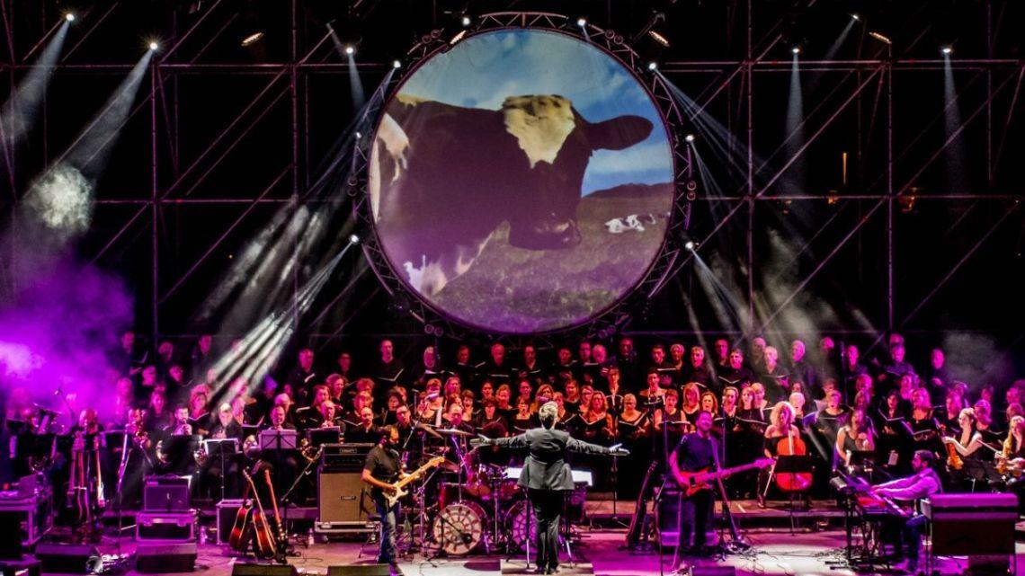 Pink Floyd Legend: ancora un concerto annullato a Terracina