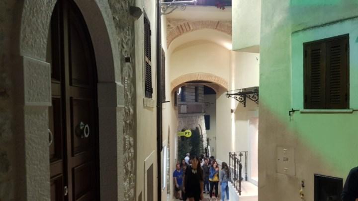 Vicoli di Notte porta la movida a Prossedi il 17 e 18 agosto
