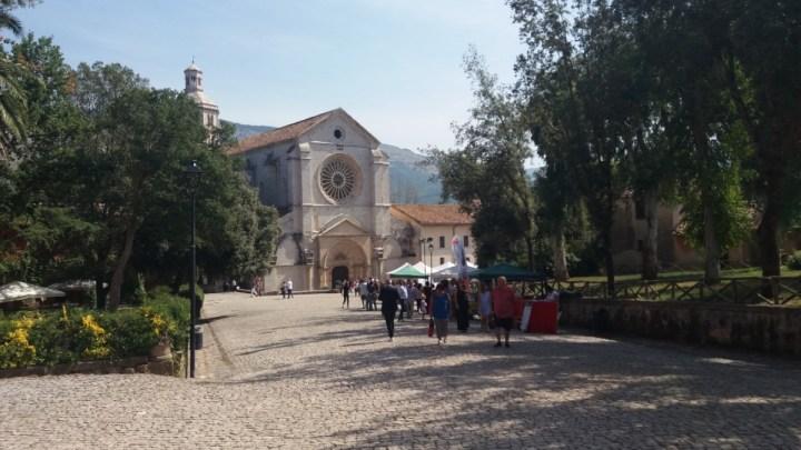 Aspettando Fossanova tourism expo 2020, l'evento