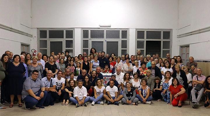 La comunità di Giulianello accoglie Don Alfonso Fieni
