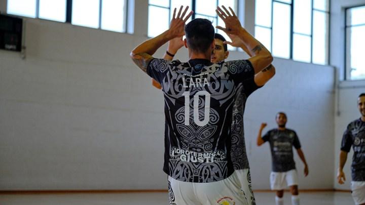 Ecocity Futsal Cisterna, costretti a vincere
