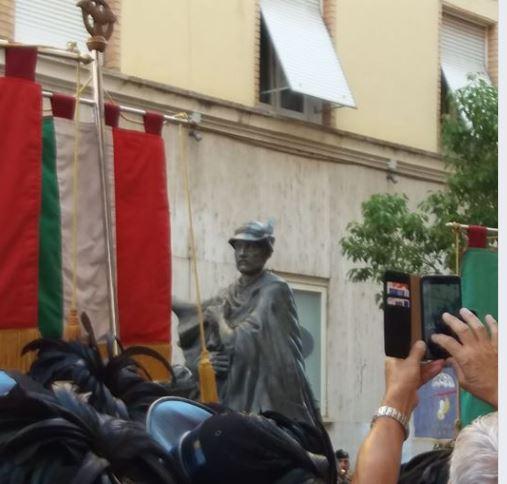 Latina, la città che non sa chiedere scusa. Città aeducata