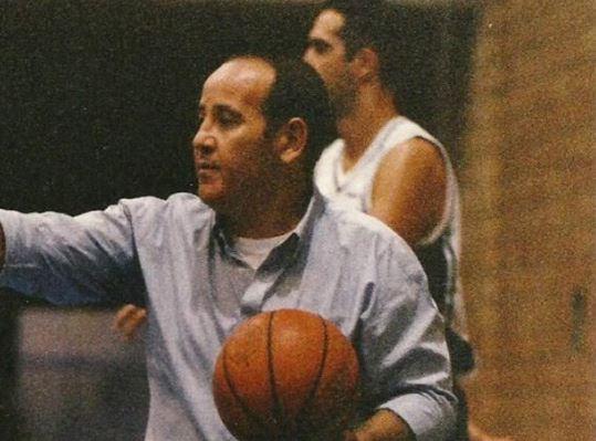 Basket pontino in lutto, se ne è andato Aldo Odone