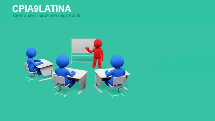 Latina, una volta c'era il maestro Manzi, ora il nuovo CPIA