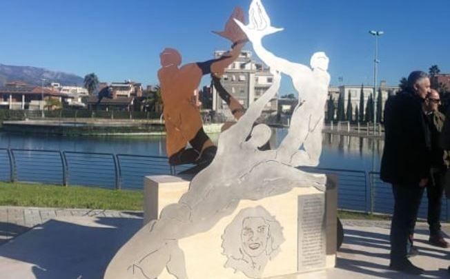 Il monumento a Eunice Kennedy, un'altra Latina è possibile