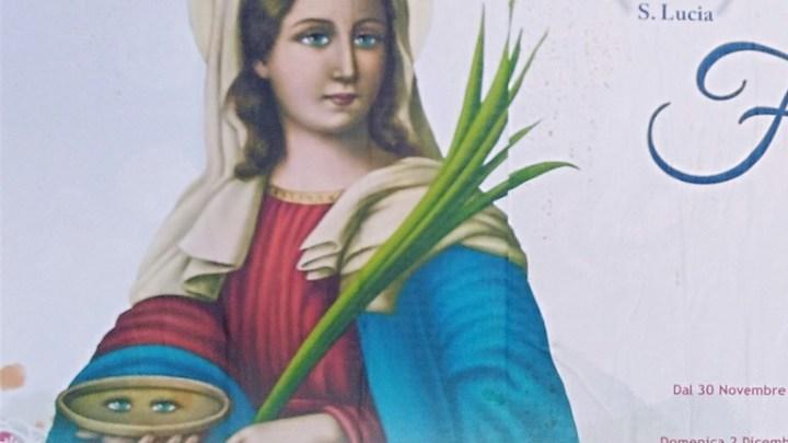 Santa Lucia: la notte lunga lunga, la più lunga che ci sia