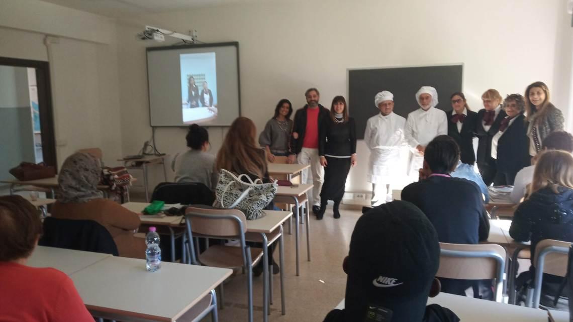 A scuola da grandi: a Sezze e Latina si può