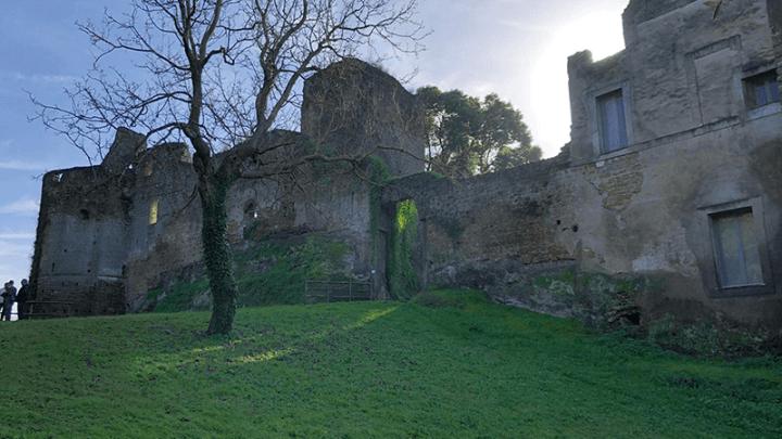 Cisterna, Torrecchia Vecchia inaugura il nuovo percorso