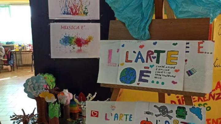 """Latina, il Tasso """"scommette"""" sull'innovazione: open day"""
