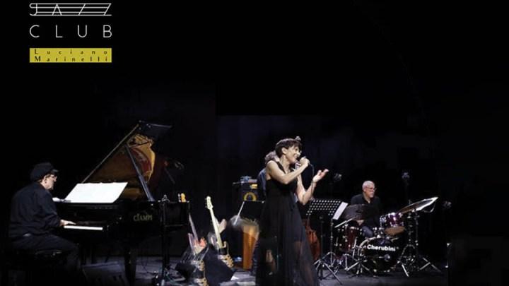 Latina Jazz Club, si riparte da Cinzia Tedesco e Bob Dylan