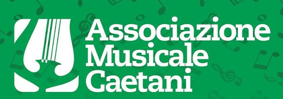 Associazione Musicale Caetani, la casa della musica a Cisterna