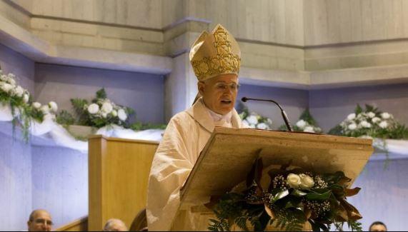 San Lidano, la statua non è affar di Dio. Parola di Vescovo