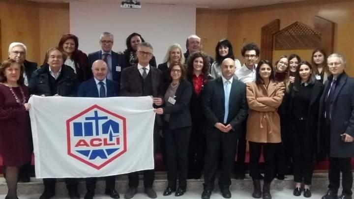 Congresso Acli di Latina e la cultura del servire