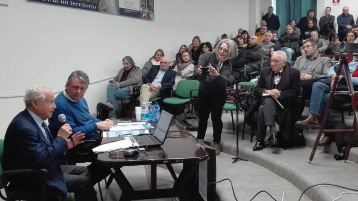Massacro del Circeo: la lezione scontro Palmieri-Belli