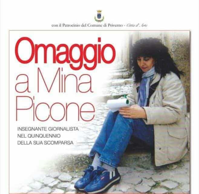 """Mina Picone, la """"collega geniale"""" e quei litigi che mi mancano"""