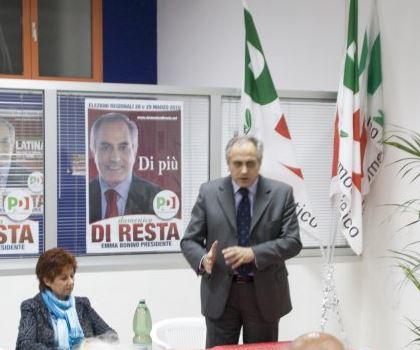Politica al virus/ Se Coletta facesse assessore Di Resta?