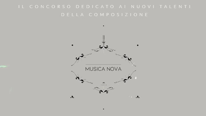 Latina, ecco il bando per il Premio Internazionale Musica Nova