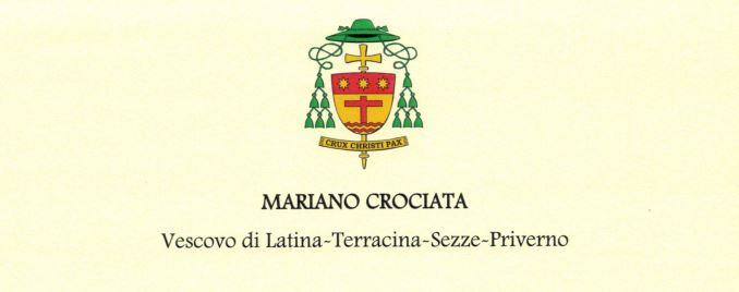 Covid 19/ Il vescovo Crociata rimanda a settembre cresime e comunioni