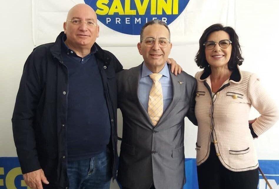 Roberto Reginaldi rimosso dalla Lega al pari di An e FI