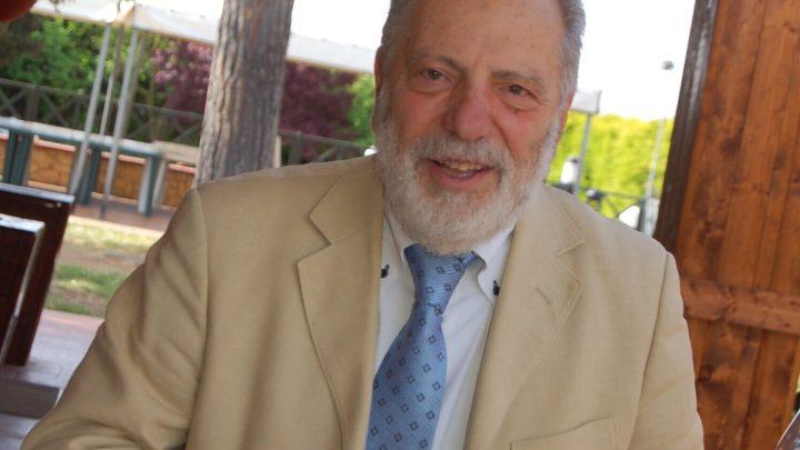 Il ricordo / Luciano Marinelli e l'epoca dell'eleganza sulle note del jazz