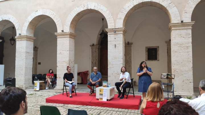 Cisterna, un giorno di (stra)ordinaria cultura a Palazzo Caetani
