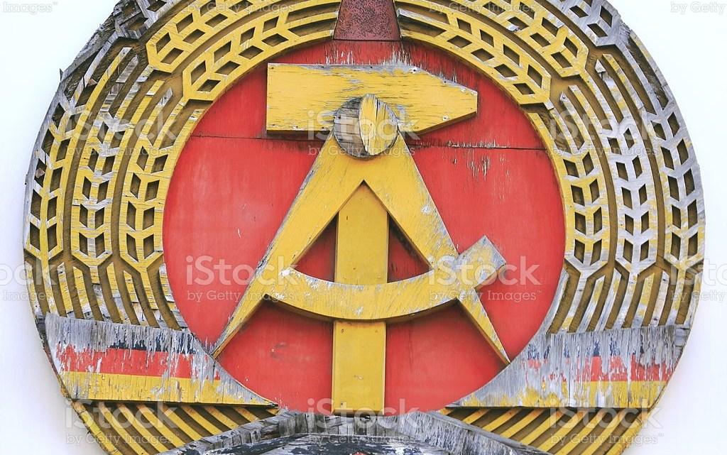La Repubblica Democratica Pontina, RDP e il muro