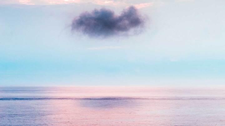Filastrocca della nuvola di Isa Baratta