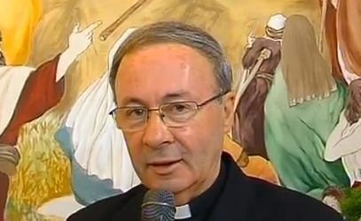 Il soccorso nero di don Gianni Toni al collega don Massimiliano e l'idolatria di Lidano