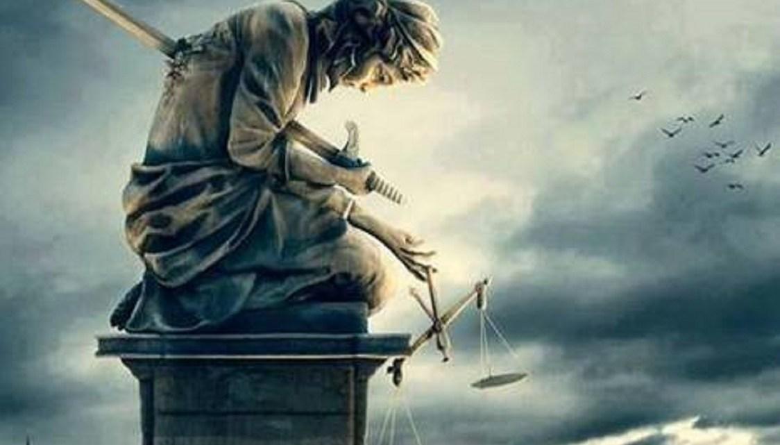 La giustizia se non è umana è un mostro senza testa